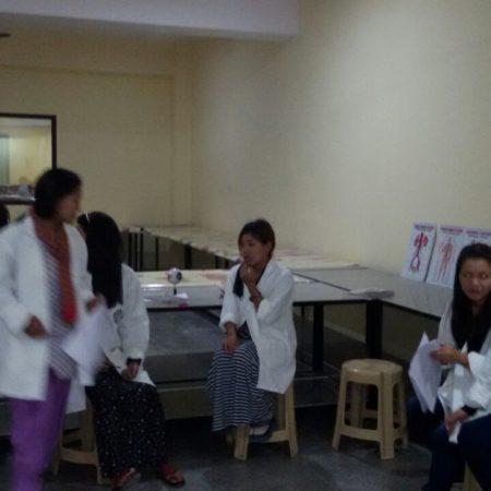 Medical Record Sciences