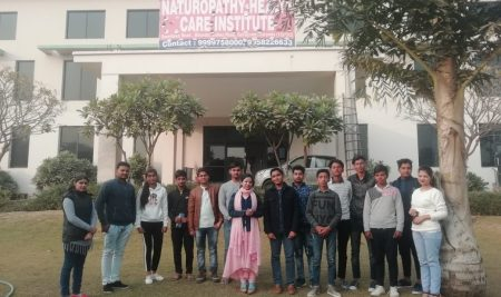 GURUKUL Coaching Visit Sohna on 5 Jan. 2019