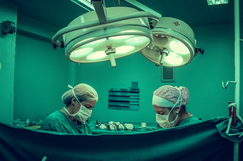 DIPLOMA IN OPERATION THEATRE TECHNOLOGY